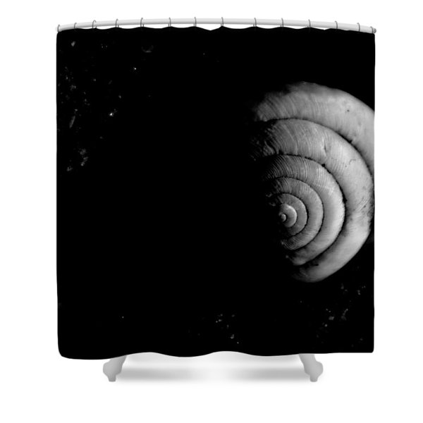 Half Moon Shower Curtain