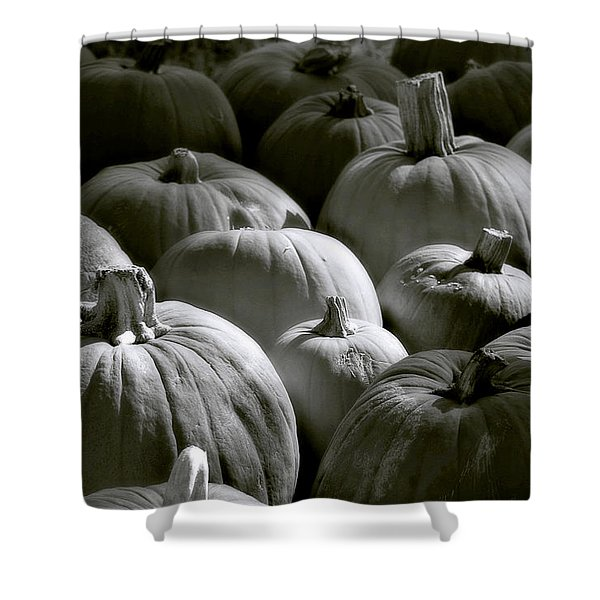 Imperfectly Beautiful Shower Curtain