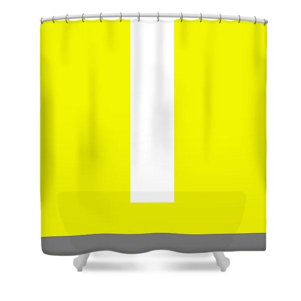 Lanre Shower Curtain