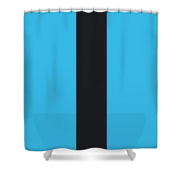 Molt Shower Curtain