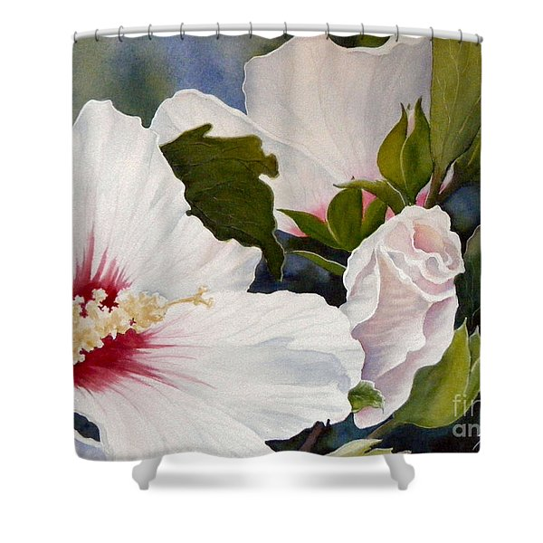 Morning Gift Sold Shower Curtain