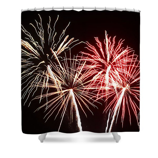Shower Curtain featuring the photograph Multiple Colors by Agusti Pardo Rossello