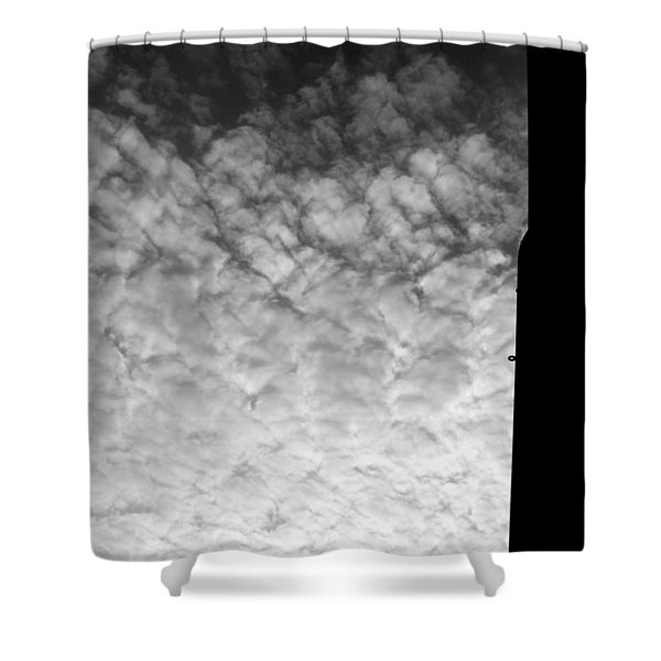 Percolate Shower Curtain