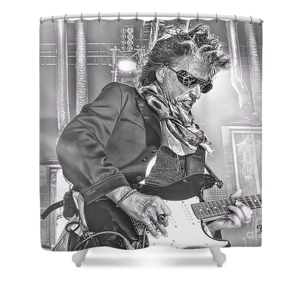 Perry  Shower Curtain