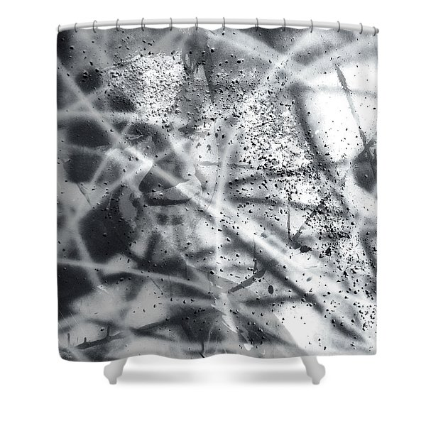 Quantum Light Shower Curtain