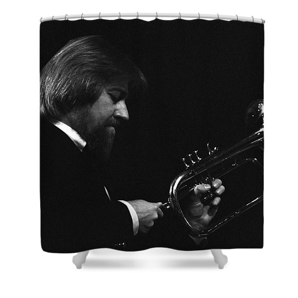 Stjepko Gut Shower Curtain