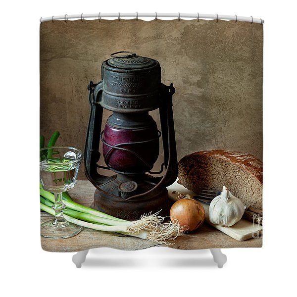 Supper Shower Curtain