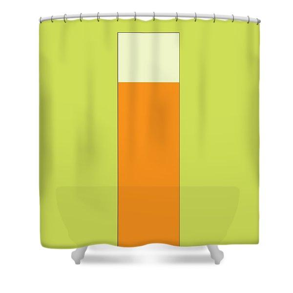 Ula Shower Curtain