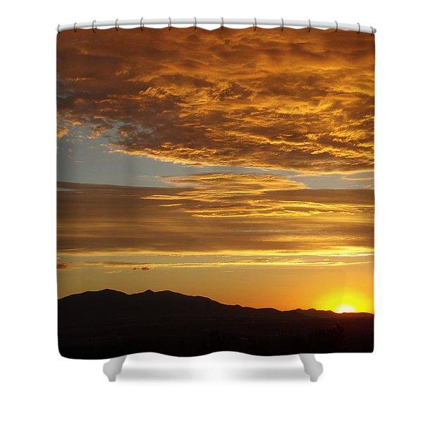 Westview Shower Curtain