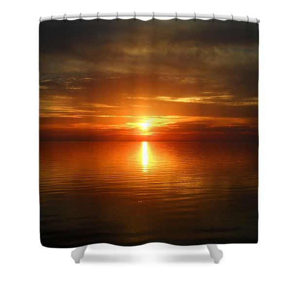 What Dreams Are Made Of Shower Curtain