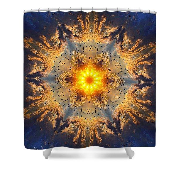 006 Shower Curtain