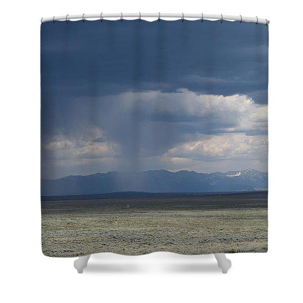 Storm Lake John Swa Walden Co Shower Curtain