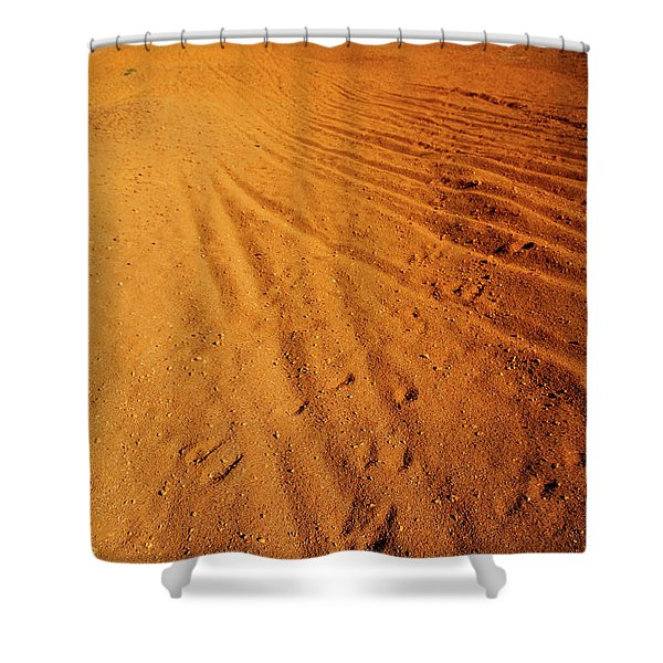 Barreiro Da Faneca Shower Curtain