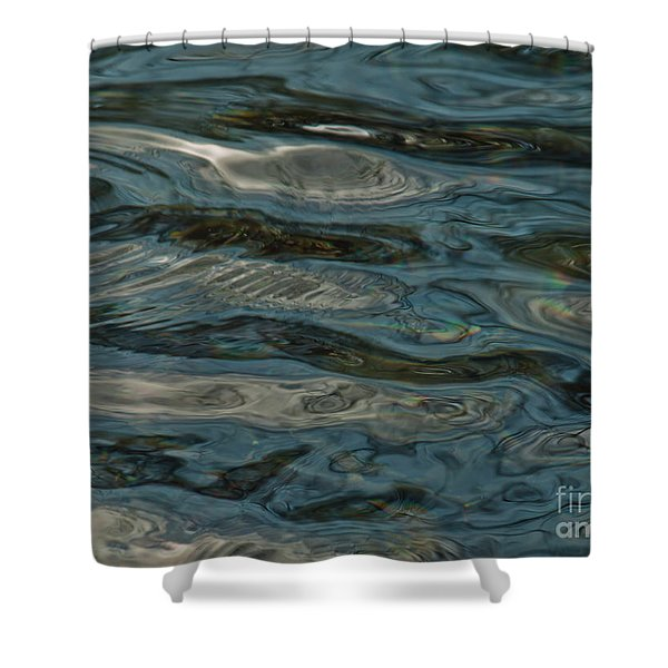 Chathampond06 Shower Curtain