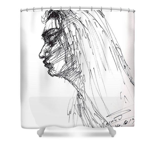 Erbora Shower Curtain