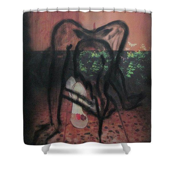 Femenina Shower Curtain