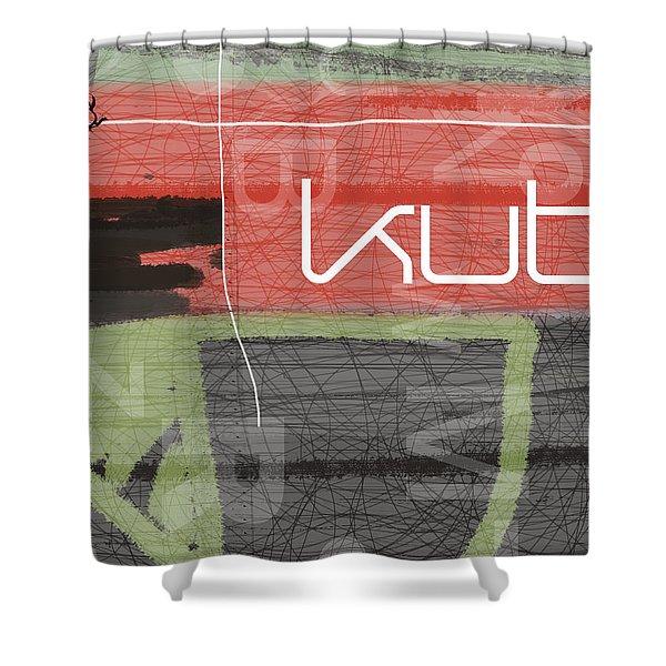 KUT Shower Curtain