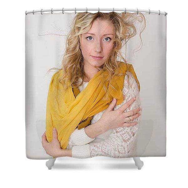 Vlada Shower Curtain