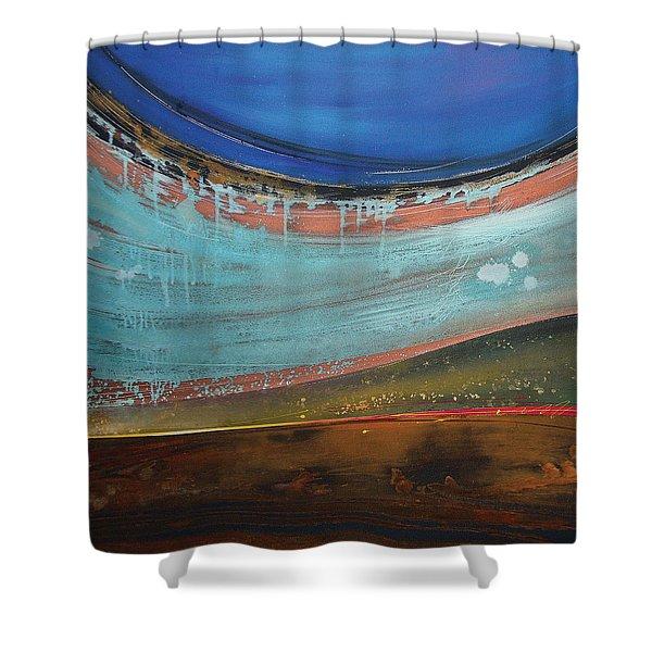 118 Shower Curtain