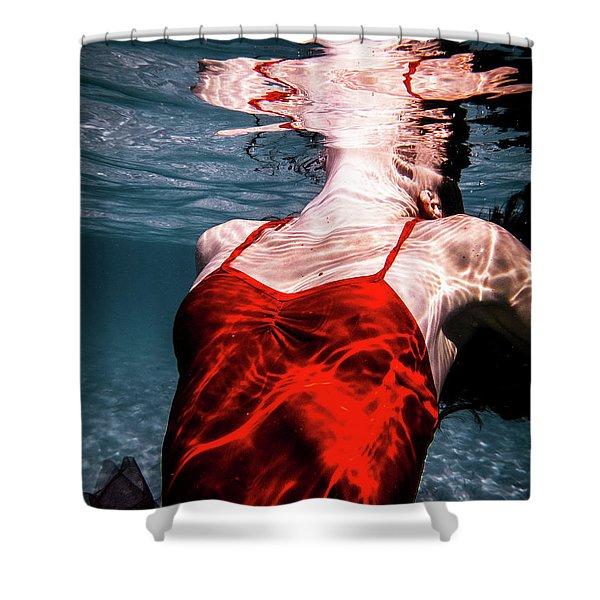 12 Shower Curtain