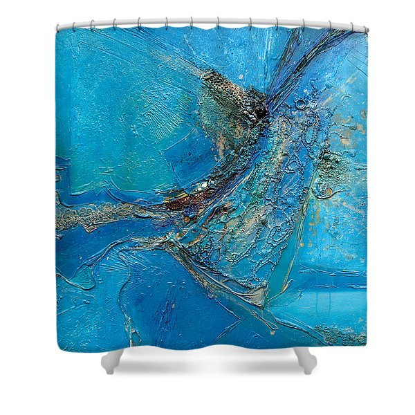 132 Shower Curtain
