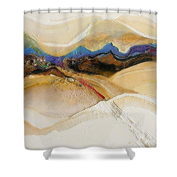 147 Shower Curtain