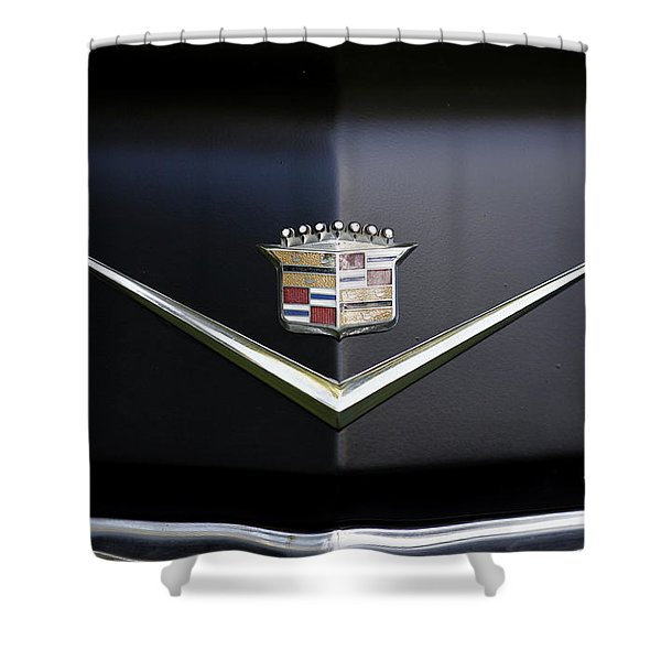 1965 Caddy Shower Curtain
