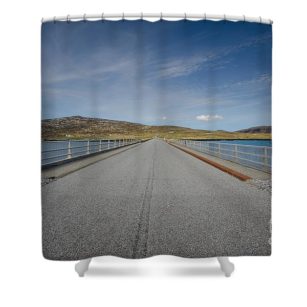 Eriskay Shower Curtain