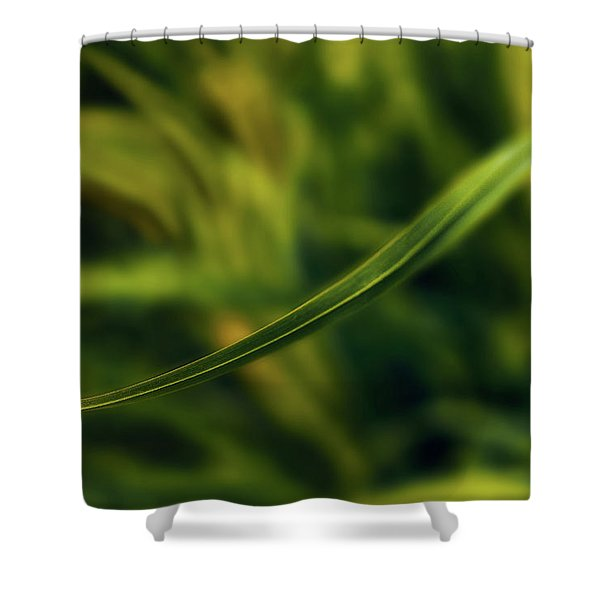 Natures Way Shower Curtain