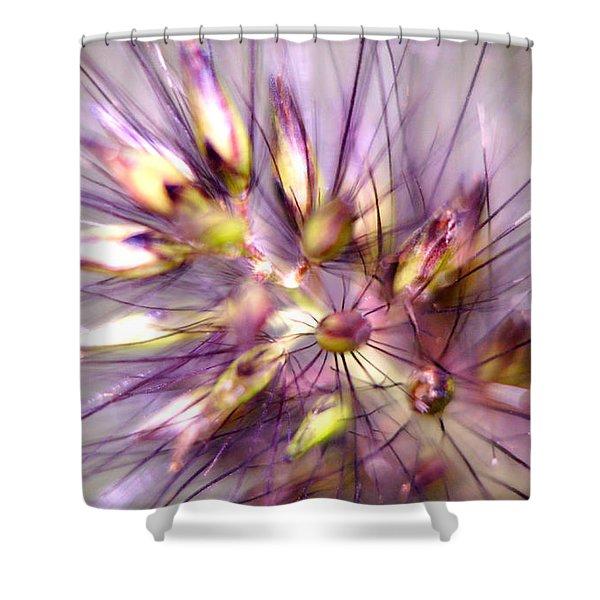 The Inner Good Shower Curtain
