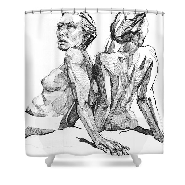 20140123 Shower Curtain