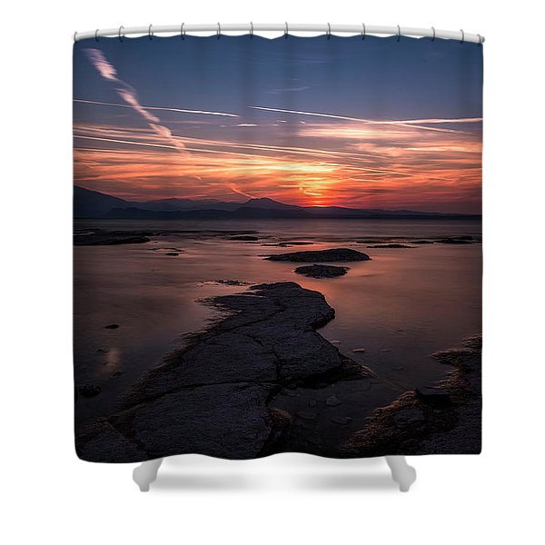 Sirmione Shower Curtain