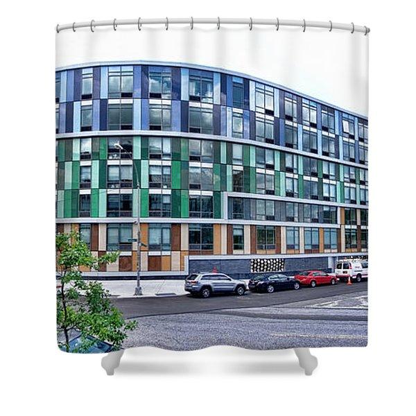 250n10 #2 Shower Curtain