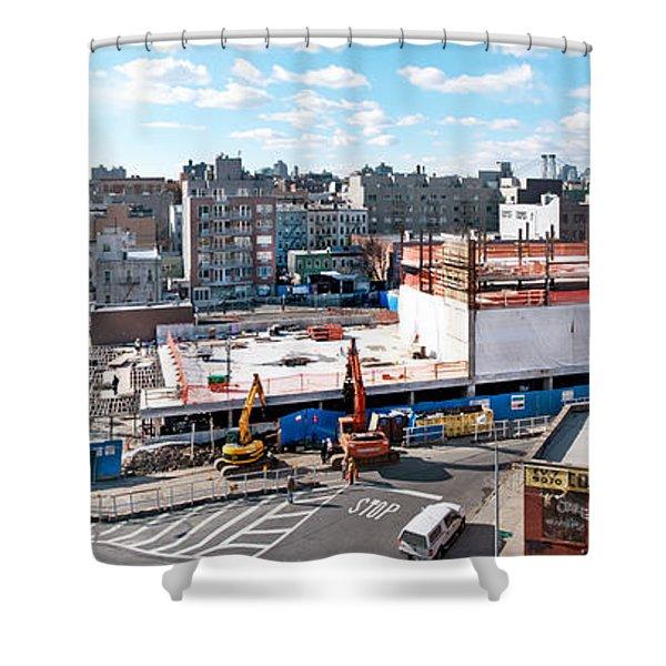 250n10 #5 Shower Curtain