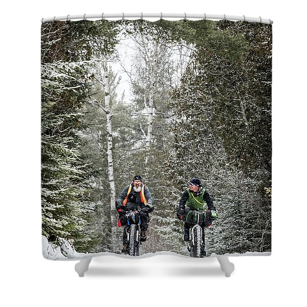 2579 Shower Curtain