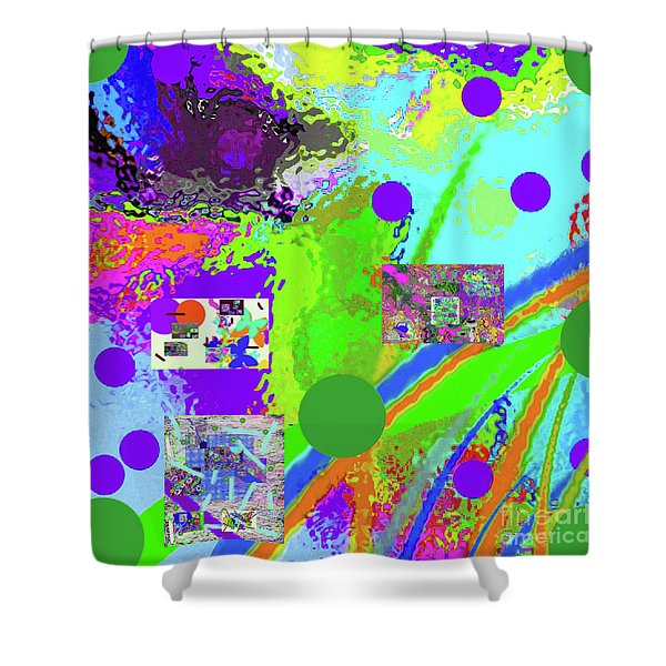 6-5-2015fabcde Shower Curtain