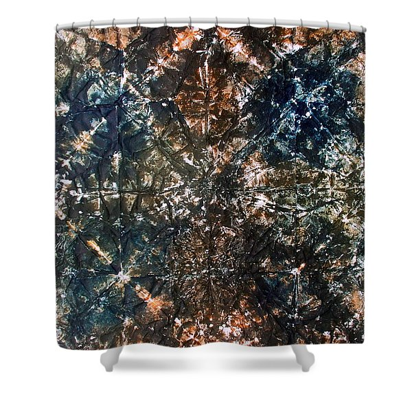 62-offspring While I Was On The Path To Perfection 62 Shower Curtain