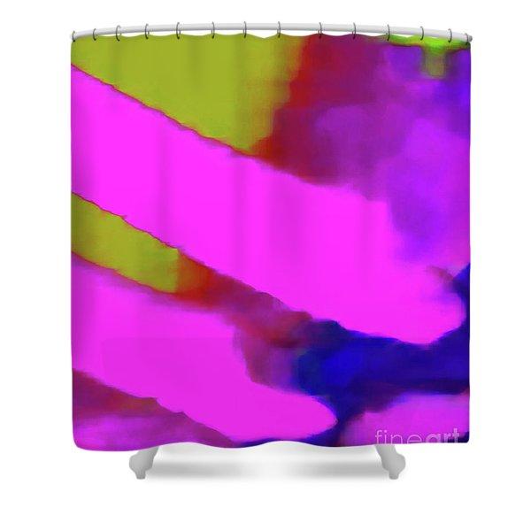 7-19-2015babcdefghijk Shower Curtain