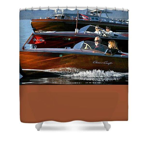 April 11 Prices Shower Curtain
