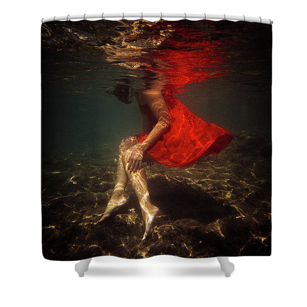 8 Shower Curtain