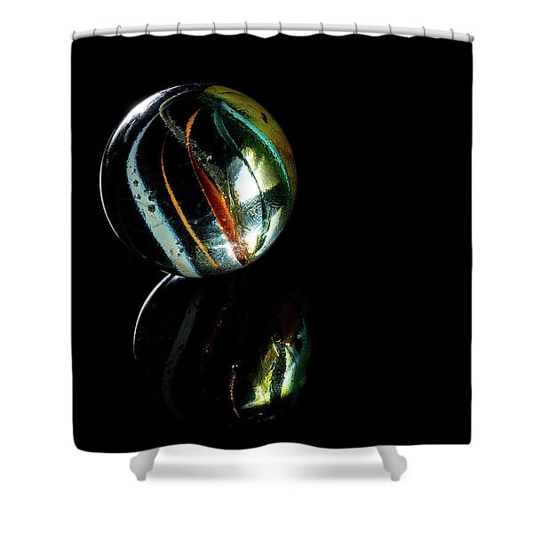A Child's Universe 3 Shower Curtain