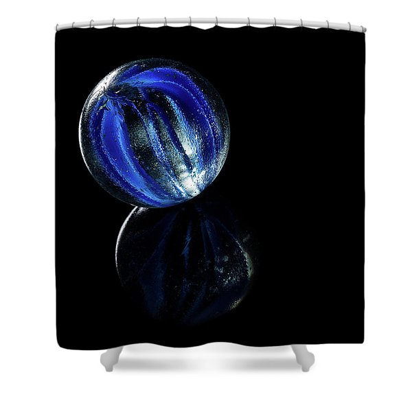 A Child's Universe 5 Shower Curtain