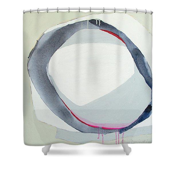 A Void Shower Curtain