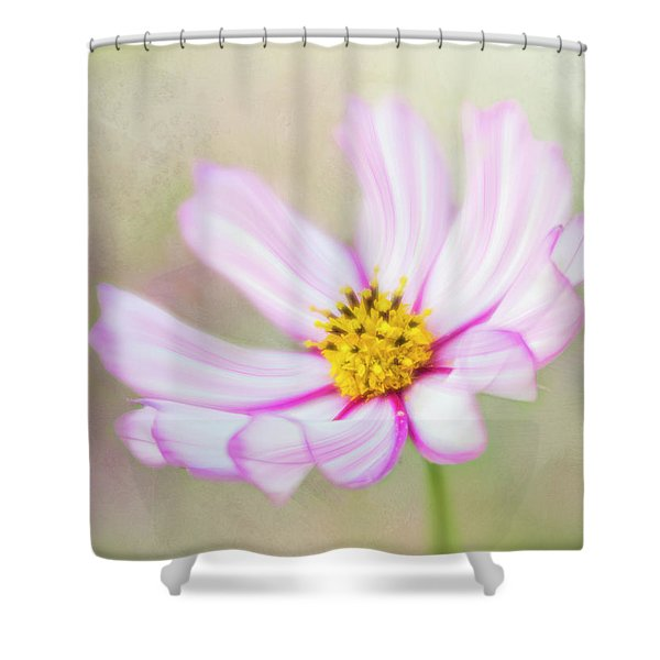 Abundance. Shower Curtain