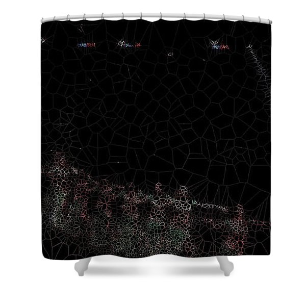 Accolade Shower Curtain