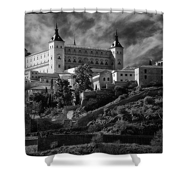Alcazar Shower Curtain