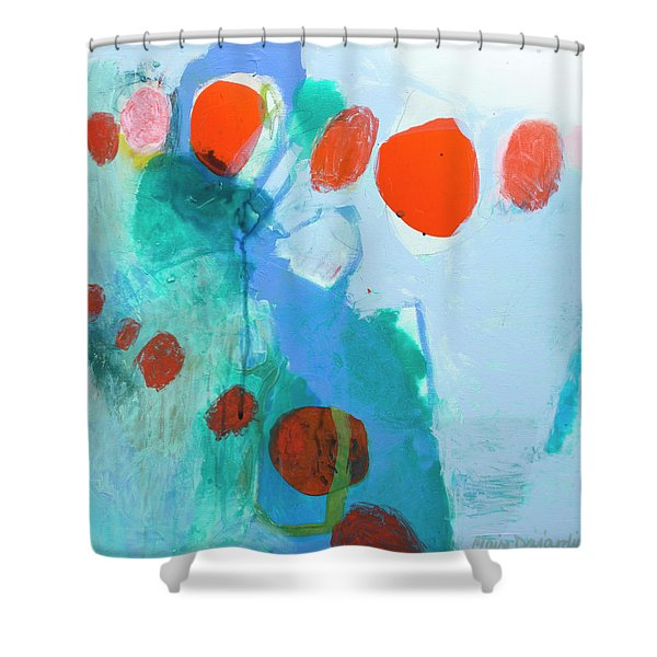 All Kinds Of Delight Shower Curtain