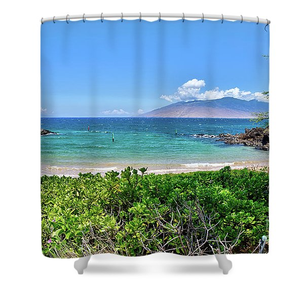 Aloha Friday Shower Curtain