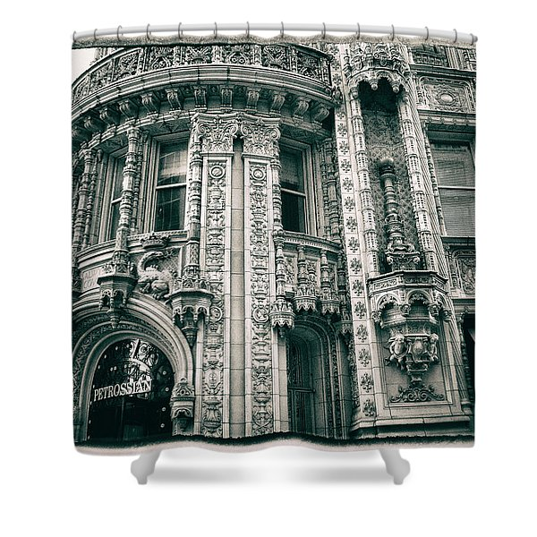 Alwyn Court  Shower Curtain