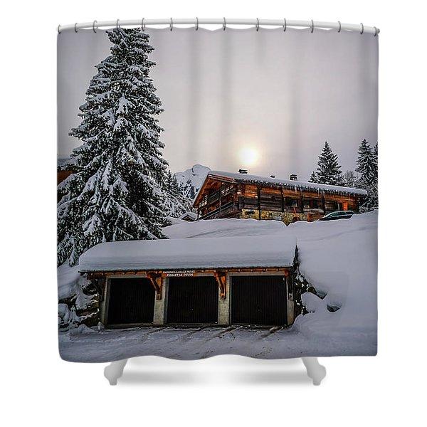 Amazing- Shower Curtain